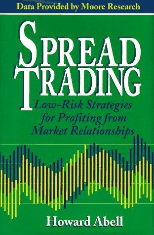 Spread trading by Howard Abell