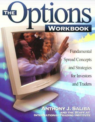 The Options Workbook