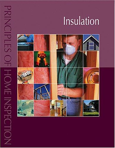 Principles of Home Inspection