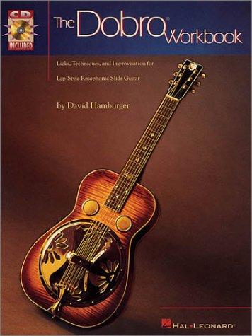 The Dobro Workbook by David Hamburger