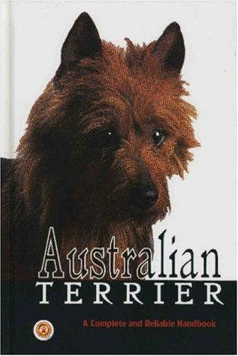 Australian Terrier by Nell Fox
