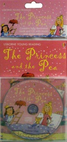 The Princess And the Pea (Young Reading CD Packs) by Hans Christian Andersen