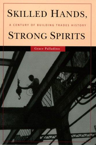 Skilled Hands, Strong Spirits