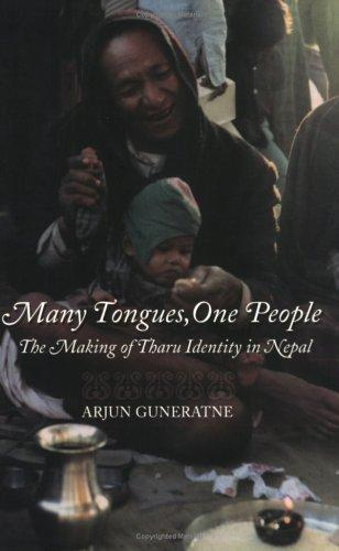 Many Tongues,One people