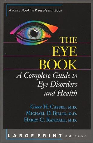 The Eye book by