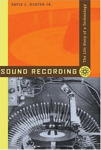 Sound Recording by David L., Jr. Morton
