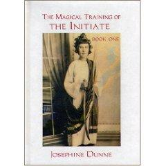 The Magical training of the Initiate