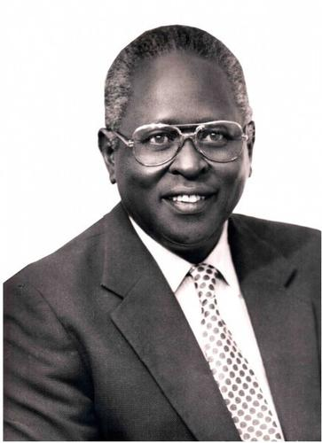 Photo of Joseph Oduho Haworu
