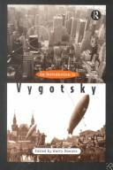 An introduction to Vygotsky by