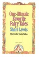 One-Minute Fairy Tales by Shari Lewis
