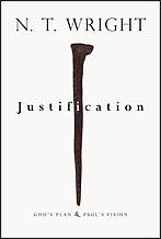 Justification by N. T. Wright