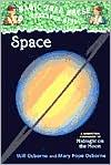 Space (Magic Tree House Research Guide) by Will Osborne, Mary Pope Osborne