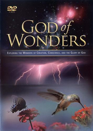 God of Wonders by Eternal Productions