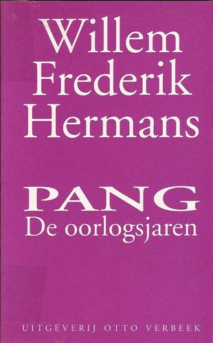 Pang! by Willem Frederik Hermans