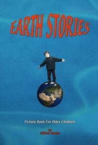 Earth Stories for Children by Fatma Nukhet Barlas