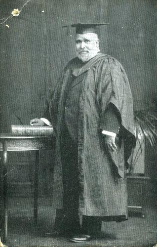 Photo of Francis Kingsbury