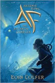 The Atlantis Complex by