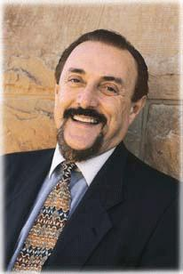Photo of Philip G. Zimbardo
