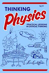 Thinking Physics by Lewis C. Epstein