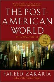 The Post-American World by