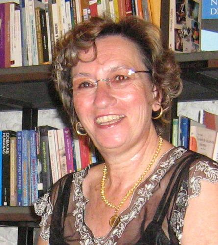 Photo of Maria do Sameiro Barroso