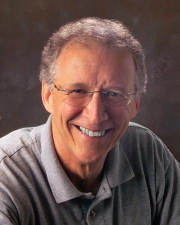 Photo of John Piper