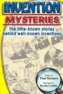 Invention Mysteries by Paul Niemann