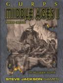 GURPS Middle Ages 1 by Graeme Davis