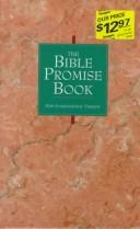 The Bible Promise Book (Bible Promise Books) by Inc. Barbour & Company