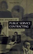 Dynamics of Public Service Contracting by Young-Chool Choi