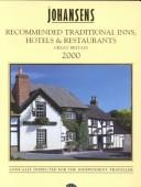 Johansens Recommended Traditional Inns, Hotels & Restaurants by Johansens