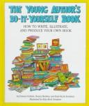 The young author's do-it-yourself book by Donna Guthrie