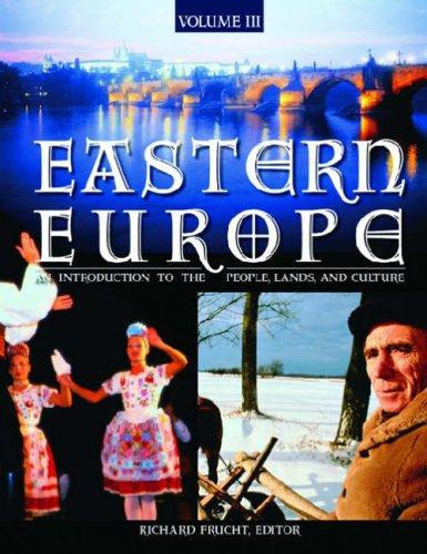 Eastern Europe by Lucien Ellington
