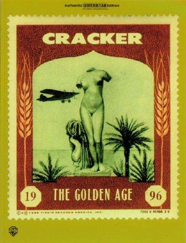 The Golden Age (Authentic Guitar-Tab) by Cracker