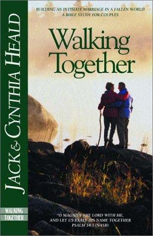 Walking together by Jack Heald