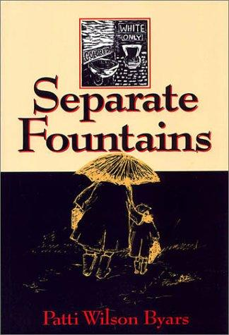 Separate fountains by Patti Wilson Byars