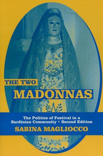 The Two Madonnas