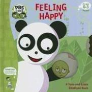 Feeling Happy by Ellen Weiss