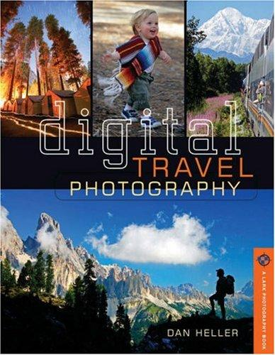 Image 0 of Digital Travel Photography (A Lark Photography Book)