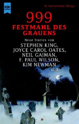 999. Festmahl des Grauens by Stephen King
