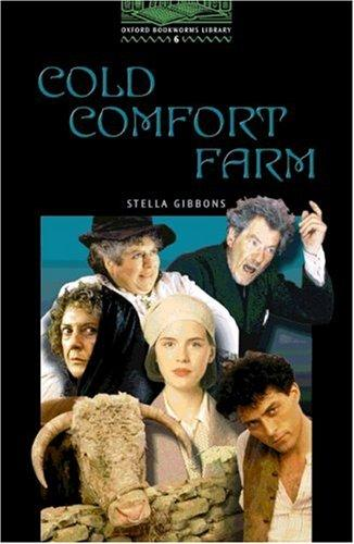 Cold Comfort Farm by Clare West