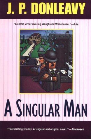 A Singular Man