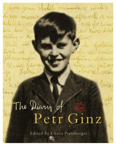The Diary of Petr Ginz by