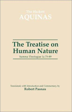 The Treatise on Human Nature