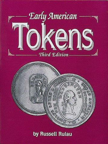 Early American tokens