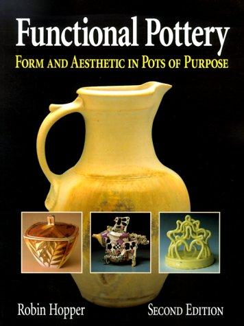 Image 0 of Functional Pottery: Form and Aesthetic in Pots of Purpose