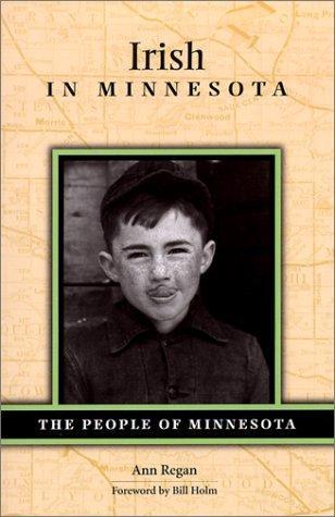 Image 0 of Irish in Minnesota (People Of Minnesota)