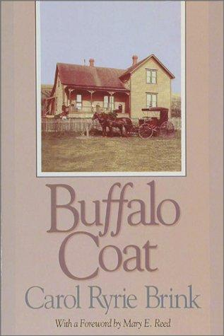 Buffalo coat by Carol Ryrie Brink