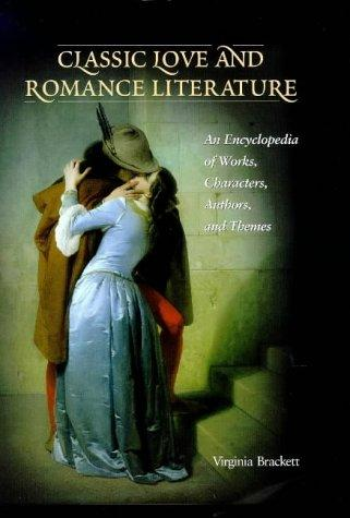 Classic Love and Romance Literature by