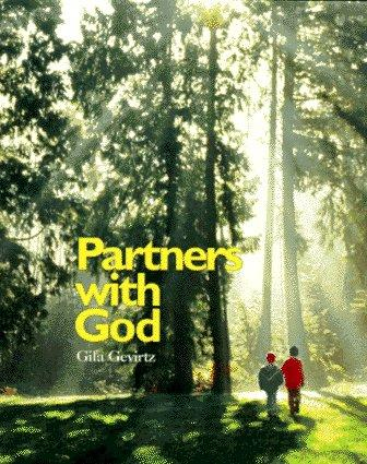Partners With God by Gila Gevirtz